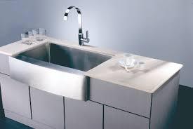 Sink Design Kitchen by Modern Stainless Steel Kitchen Sink Design Kitchen 16 Gauge