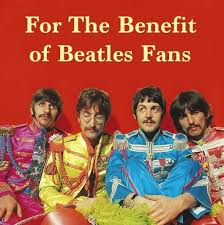 sargeant peppers album cover 50 facts about the beatles sgt pepper album udiscover