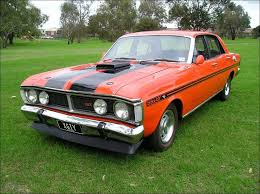 1971 ford falcon gt ho phase iii ford supercars net