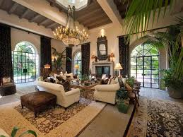 Livingroom Realty by Sotheby U0027s International Realty Serra Retreat Spanish Colonial