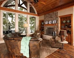 lake home interiors lake house interior design cool 1 family room capitangeneral