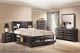 Storage Bed Sets King King Size Bedroom Sets With Storage New On Impressive 200609 Set 7
