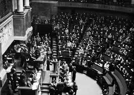 si e de l assembl nationale proportionnelle à l assemblée de quoi parle t on libération
