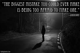 Quotes About Fear Of Love by 3essentials U2013 Body Mind Spirit