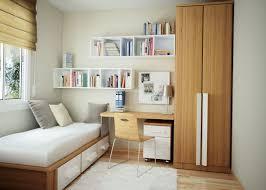 simple design tricks to make a small bedroom look bigger