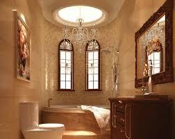 European Bathroom Lighting Luxurious European Bathroom Designs