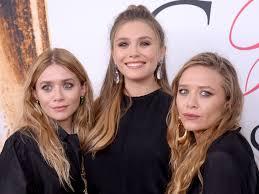 Twlin Sis Elizabeth Olsen Explains Why Sisters Mary Kate And Ashley Don U0027t