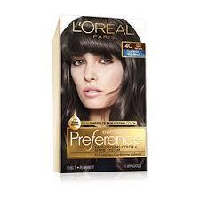 ten best otc hair color permanent ash brown hair color ash brown hair dye l oréal paris