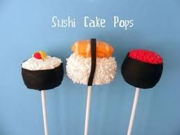 sushi cake pops too bad etsy store no longer sells them eat me