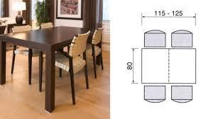 table pour la cuisine désign de une fabriquer table cuisine