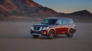 nissan armada door wont open used 2017 nissan armada suv pricing for sale edmunds
