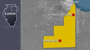 2nd Ward Map Chicago by Winners Schneider Krishnamoorthi To Bridge Bitter Divide In
