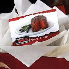 ruth chris steakhouse gift card find more ruth s chris steakhouse gift cards for sale at up to 90