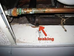 How To Fix Leak Under Bathroom Sink Kitchen How To Fix A Dripping Tap Rv Kitchen Sink Sink Trap