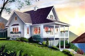 hillside house plans hillside house design hillside house plans with walkout basement