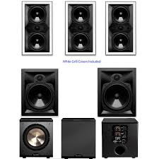 onkyo sks ht870 home theater speaker system amazon com boston acoustics hsi 455w2 5 1 home theater system pl
