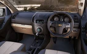 2012 global market chevrolet colorado first drive truck trend