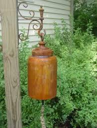 garden bells daniel herreshoff inspiring ideas