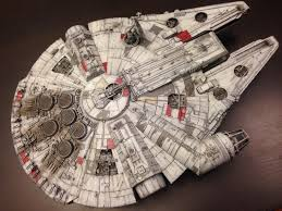 Millennium Falcon Floor Plan by Millennium Falcon Top View Google Search Cakes Cakes And More