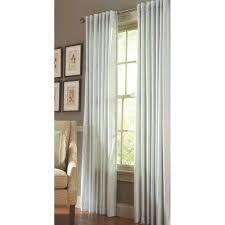 Silk Plaid Drapes Martha Stewart Living Curtains U0026 Drapes Window Treatments