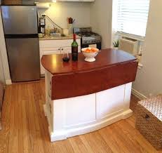 kitchen island with drop leaf breakfast bar drop leaf kitchen island home design styles