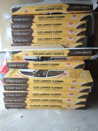 Golden Select Laminate Flooring Costco Find More 23 Boxes Golden Select Click Laminate Flooring Mocha