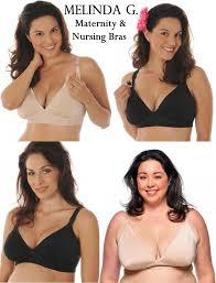 nursing bras melinda g glorious contour nursing bra