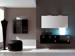 High End Bathroom Furniture by Interior Modern Bathroom Cabinets Trends Also Contemporary