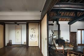 japan u0027s traditional u0027minka u0027 homes gain a new following wsj