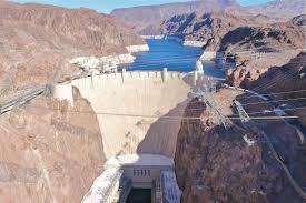 Las Vegas Maps Hoover Dam Las Vegas Map Virginia Map
