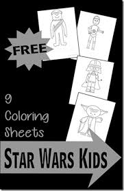star wars free printable coloring pages adults u0026 kids