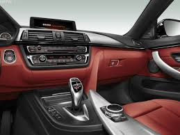 bmw 4 series gran coupe interior bmw photo gallery