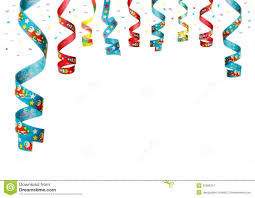 party streamers party streamers clipart 2031870