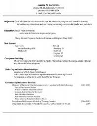 projects inspiration how to create a professional resume 1