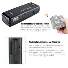 godox ad200 pocket flash portable mini ttl speedlite with 2 sales