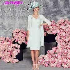 black dress 3 4 sleeve knee length chiffon u2013 woman best dresses
