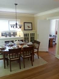 wallpaper in dining room blue sky pdx photo gallery of wallpaper and painting jobs in