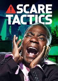 Image of Scare Tactics Netflix