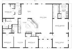 home floor plans best 25 barndominium floor plans with various type size picture