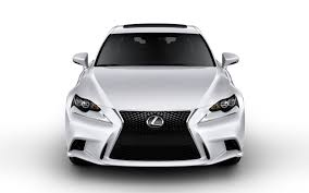 lexus rx300 front grill 2014 lexus is first look motor trend
