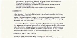 medical receptionist skills medical receptionist resume