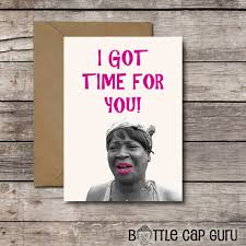 Funny Valentines Day Memes - i got time for you funny valentine s day card aint