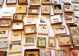 roaring 20s vintage card stockpile michael makes a big