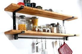 etagere de cuisine etagare de cuisine gallery of with etageres de cuisine cuisine of