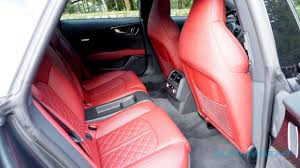 pink bentley interior 2016 audi s7 review slashgear