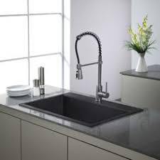 premium kitchen faucets the grohe joliette dual spray pull kitchen faucet has a two