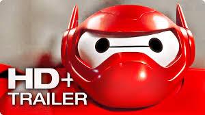 big hero hd wallpaper hd baymax trailer deutsch german big hero 6 2015 hd youtube
