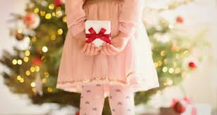for christmas looks enviable but she got nothing for christmas