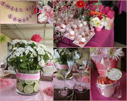 centerpieces for baby shower girl decorations simple and baby shower centerpiece ideas for