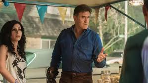 sweet booths all characters welcome ash vs evil dead 3x02 booth three episode discussion